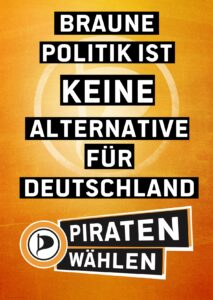 Plakat_keinealternative