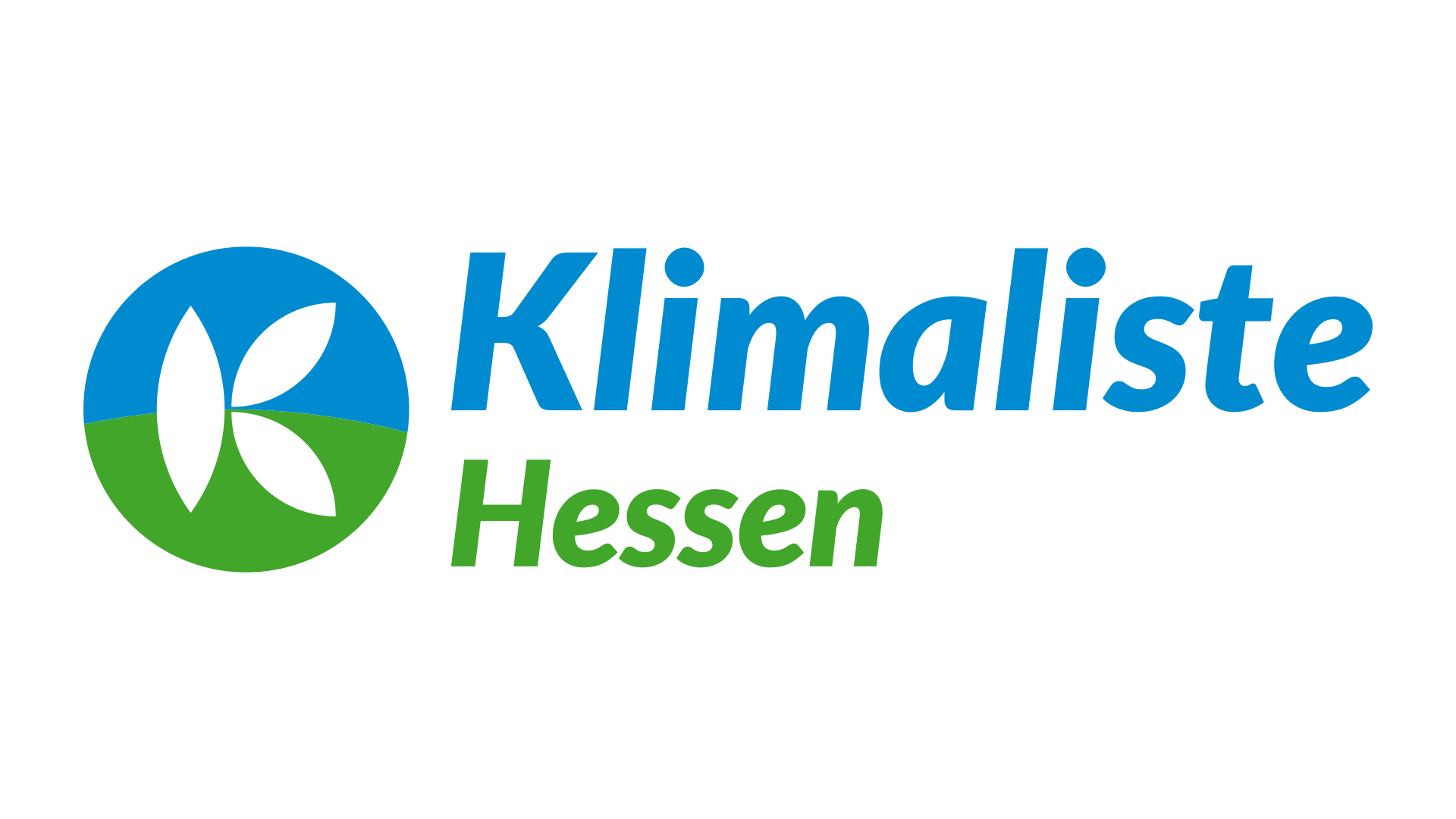Klimaliste Hessen